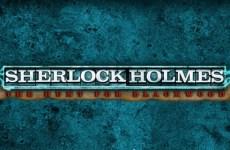 Sherlock-Holmes-Slot
