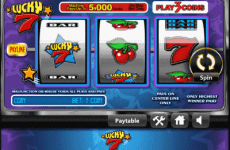 Lucky7 slot
