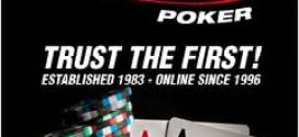 July promotions at Intertops Poker