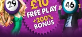 Enjoy great new games and win an iPad mini at bet365bingo