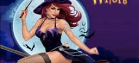 Golden Riviera Casino launches Lucky Witch tournaments