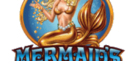 RTGBonus.eu welcomes you to Mermaids Palace Casino with 20 free spins no deposit bonus.