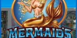 50 Free Spins Exclusive Codes at Mermaids Palace Casino at February
