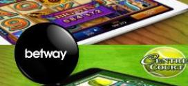 Two brand new HTML5 Mobile Games on Betway Mobile Casino!