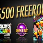 freeroll tournaments