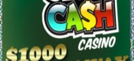 SlotoCash Casino $1000 Relaunch Giveaway