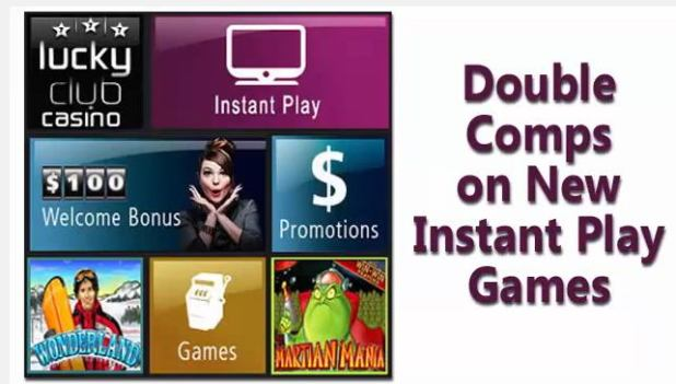 gaming club casino instant play