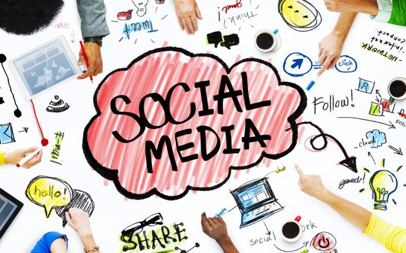 Carilah Peluang Pemasaran melalui Media Sosial