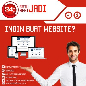Buat website
