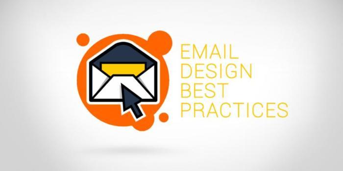 Desain Email