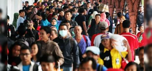 Merantau Ke Jakarta