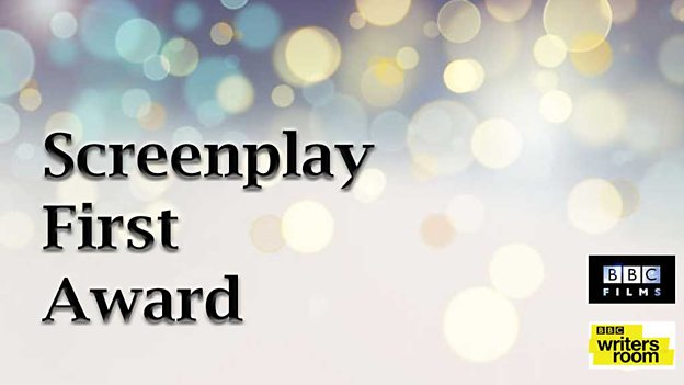 Screenplay First Award
