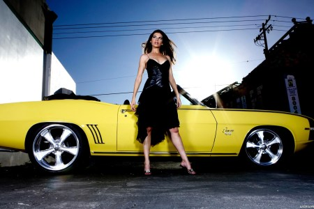 y cars and girls wallpaper and pictures 10