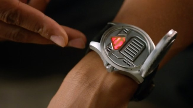 It's no Apple Watch.