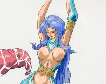 miko mido battle