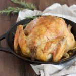 Perfect Paleo Roast Chicken
