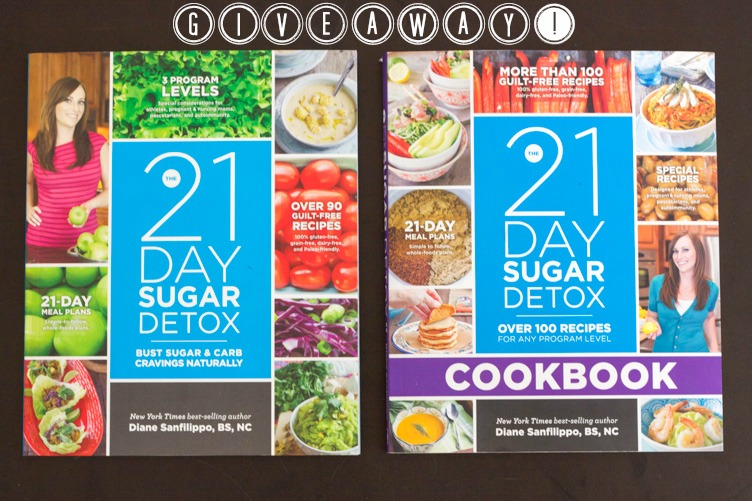 21 day sugar detox book review