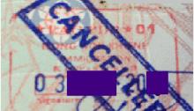 Laos Border