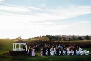 falcon's fire wedding