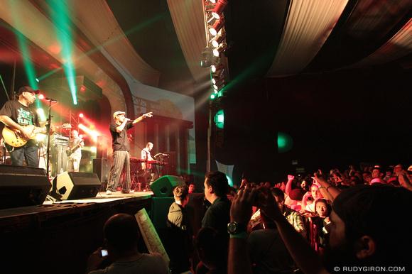 Rudy Giron: Los Cafres en Guatemala 2014 &emdash;