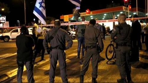 Attentat Tel-Aviv