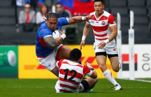 Alesana Tuilagi will appeal the five week ban he was given by World Rugby