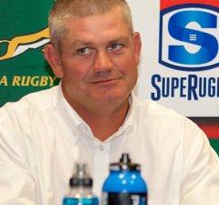 Nollis Marais will coach the Currie Cup