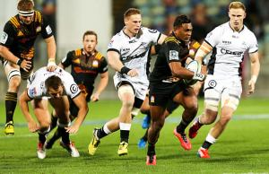 Seta Tamanivalu scored a try after 51 seconds