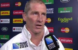 Stuart Lancaster looks ahead to Uruguay
