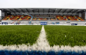 Saracens host Wasps at Allianz Park