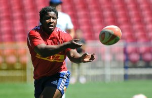 Scarra Ntubeni has been released from the Springbok squad