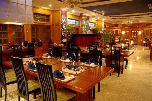 Pengertian Restoran atau Rumah Makan