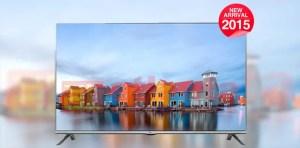 Tidak Perlu Risau Soal Harga TV LED LG 42LF550A 42 Inch, Beli Sekarang