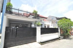 sewa rumah harian di Bali