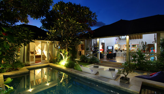 Sewa Villa Di Seminyak