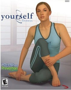 Photo of Yourself Fitness Game Cover