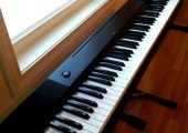Casio CDP-120 Keyboard Review – It's a Keyboard. No, It's a Piano. Or is It?