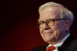 Photo of Warren Buffett