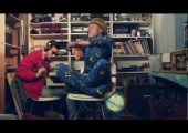 MACKLEMORE & RYAN LEWIS – THRIFT SHOP