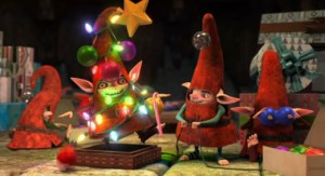 rise of the guardians special elves