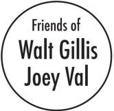 friends of walt and joey