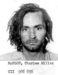 Charles Manson had amazing luck at beating the system and a talent for sizing up people. He wanted to be in control.