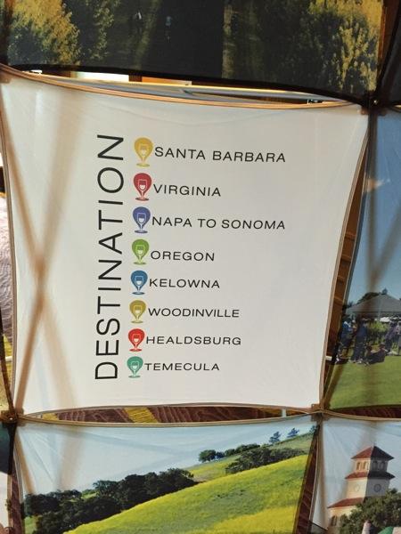 destination races locations