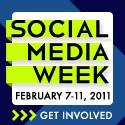 NYRR, NYCRUNS, Social Media Week