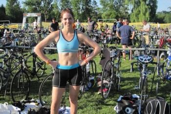 Triathlon Training Gear Essentials