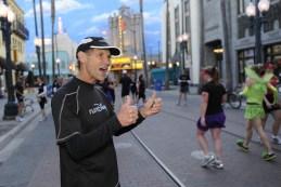 Tinker Bell Half Marathon, runDisney