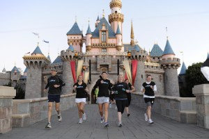 run Disney, runDisney, Disney running, Tinker Bell Half Marathon, Disneyland Half Marathon, Dumbo Double Dare