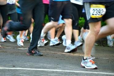 half-marathon, half-marathon training