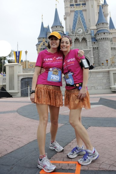 Disney marathon, Walt Disney World Marathon, run Disney