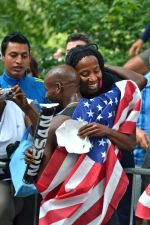 Bernard Lagat, Fifth Avenue Mile